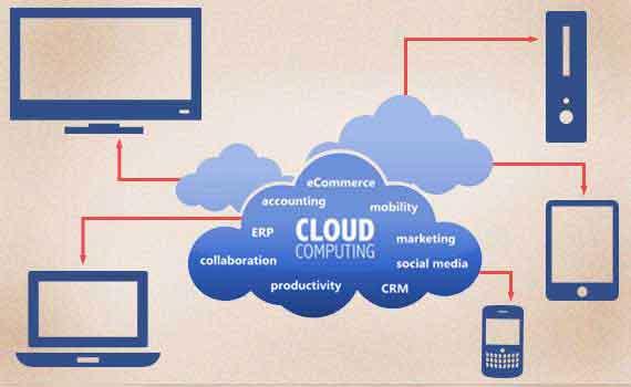 Cloud Computing Training in Chandigarh