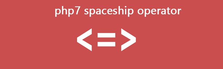 spaceship-operator