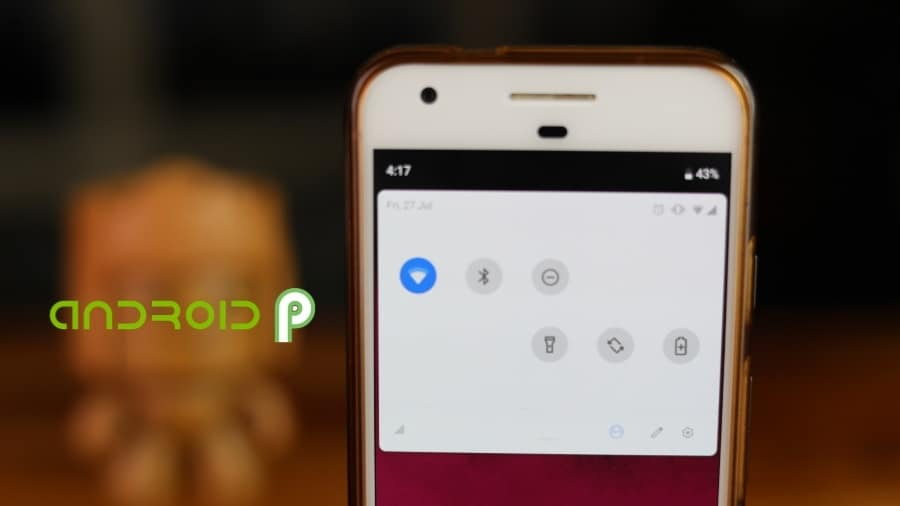 Best New features which coming with Android P