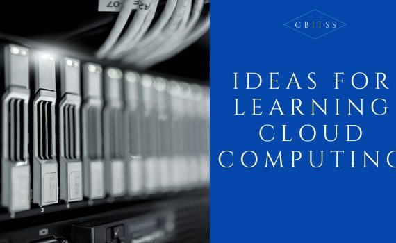 Ideas for learning Cloud Computing